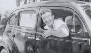 Alger Mason, circa 1940