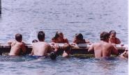 Takundewide raft, 1990s