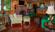 Takundewide Cottage#28 livingroom
