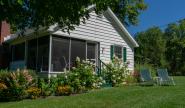 Cottage #22 exterior