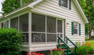 Cottage #16 exterior