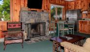 Cottage #22 livingroom2