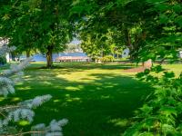 Takundewide Cottages playground