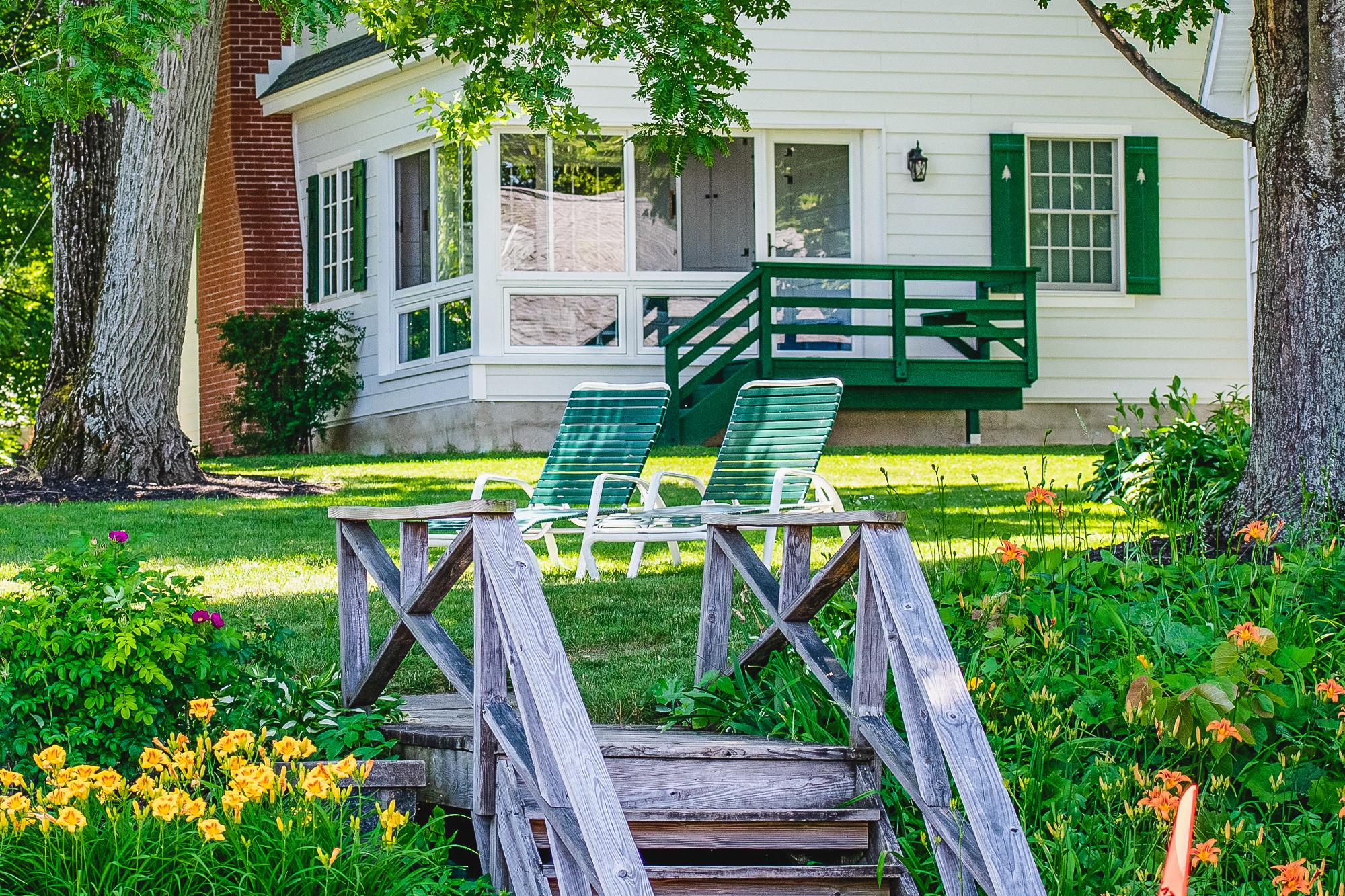 Takundewide Cottage #10 extJul2019