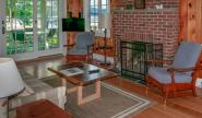 Takundewide Cottage #10 livingroom