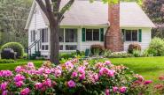 Takundewide Cottage #11 exterior