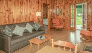 Takundewide Cottage #12 living room
