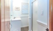 Takundewide Cottage #19 bathroom