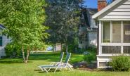 Takundewide Cottage #19 exterior