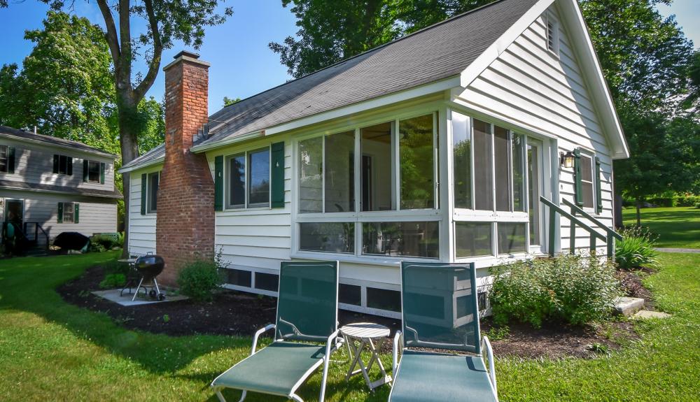 Takundewide Cottage #19 exterior-2