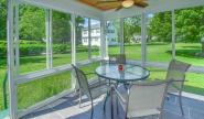 Takundewide Cottage #19 porch-2