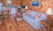 Takundewide Cottage #21 living room