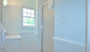 Takundewide Cottage #22 bathroom