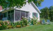 Takundewide Cottage #22 exteriorgarden