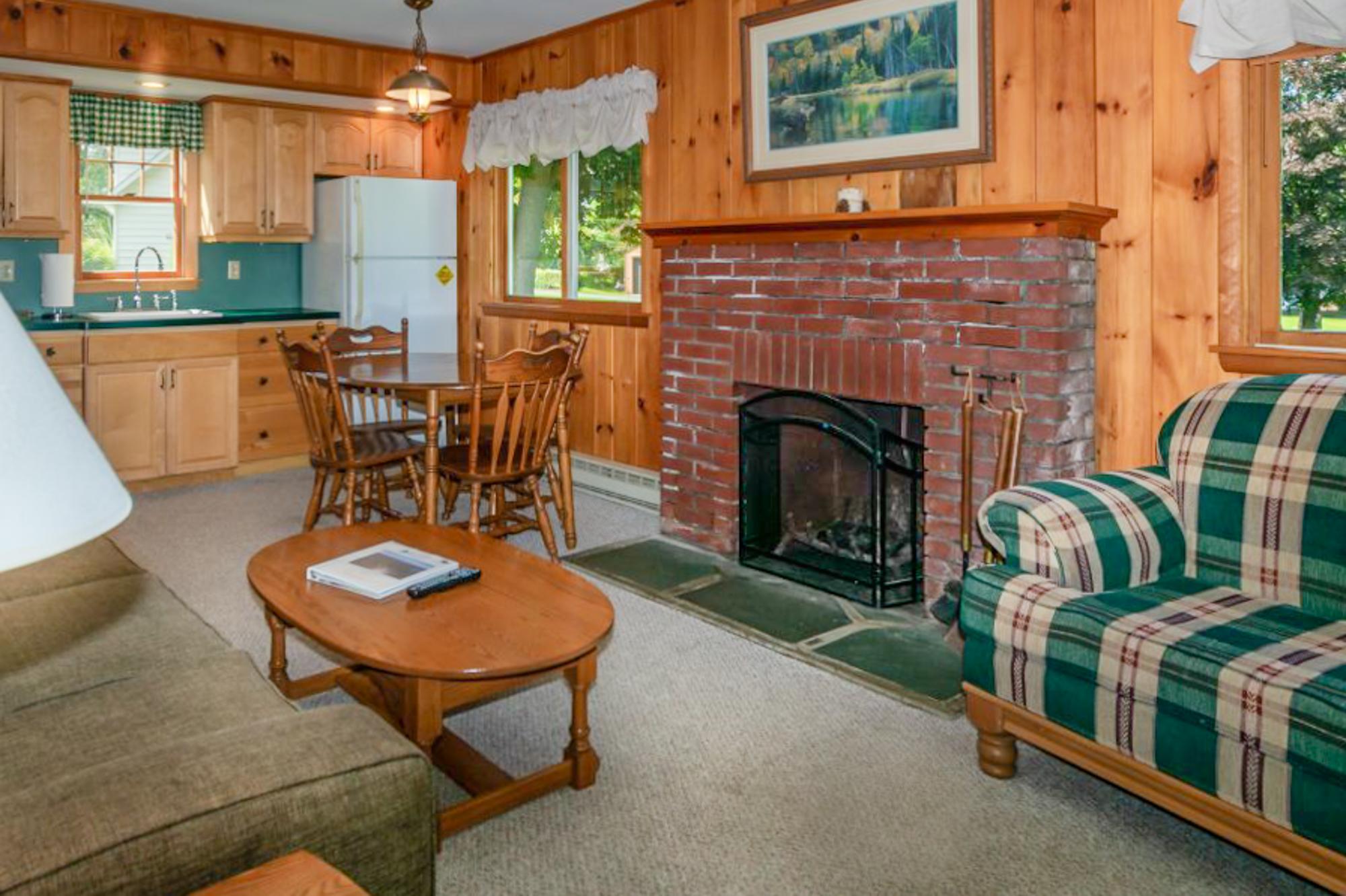 Takundewide Cottage #29-5