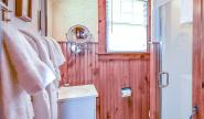 Takundewide Cottage #4 bathroom