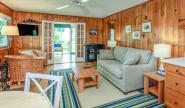 Takundewide Cottage #4 livingroom