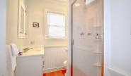 Takundewide Cottage #5 bathroom