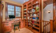Takundewide Cottage #8 libraryDSC_0033